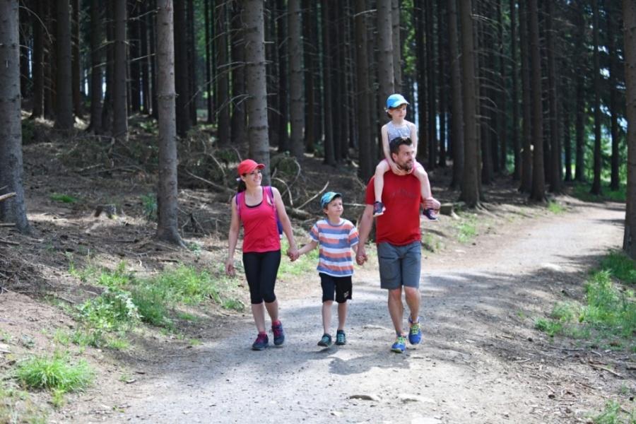 Dopřejte si klidnou podzimní dovolenou na Dolní Moravě se speciálními balíčky i dárky