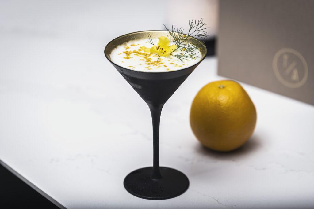 The Artisan Bar v pražském hotelu Marriott otevírá své brány a přináší moderní české koktejly