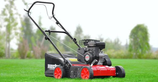 Jak správně pečovat o trávník na podzim?