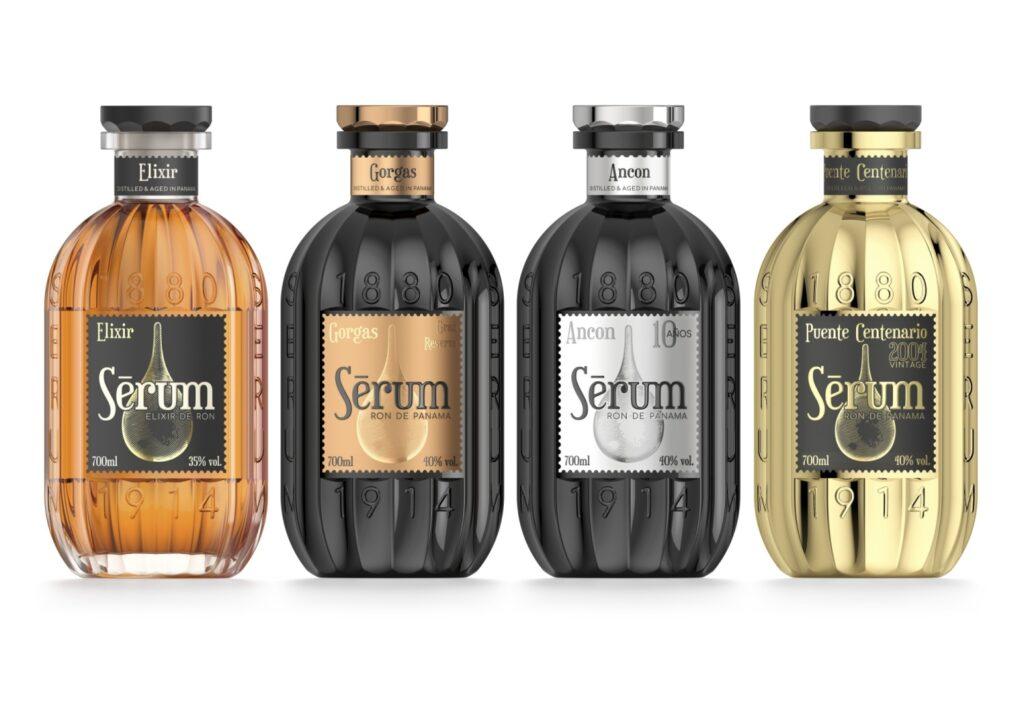 Nový rum Serum ve své chuti spoutal sto let staré legendy i exotiku panamského pralesa