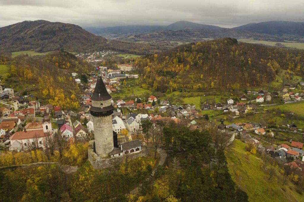 Počesku: 6 méně známých tipů na výlet na severní Moravě