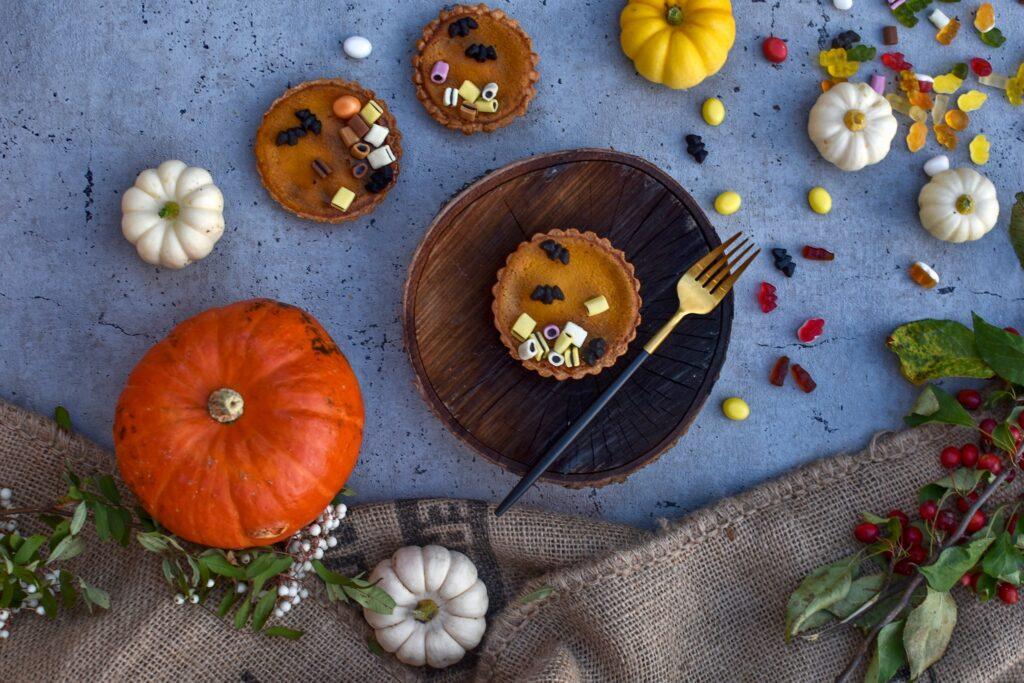 Vychutnejte si podzim na vlně dýňových zákusků