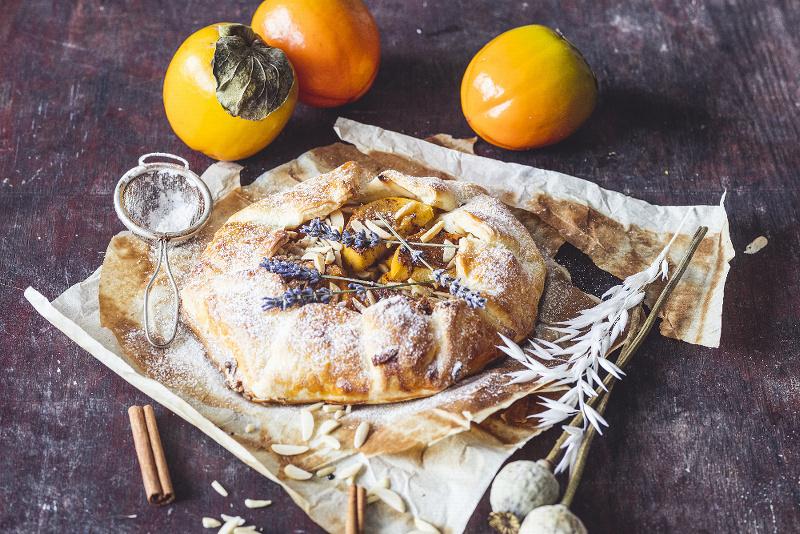 Oslaďte si podzim dobrotami z ovoce kaki