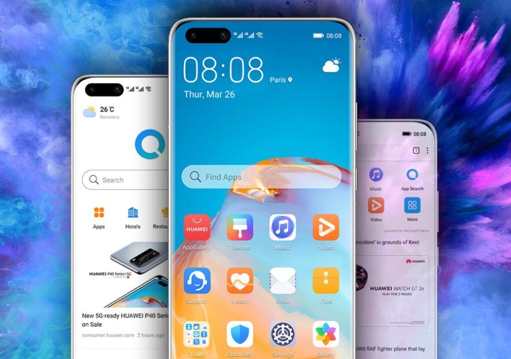 S novým vyhledávačem Huawei Petal Search se obejdete i bez Google služeb