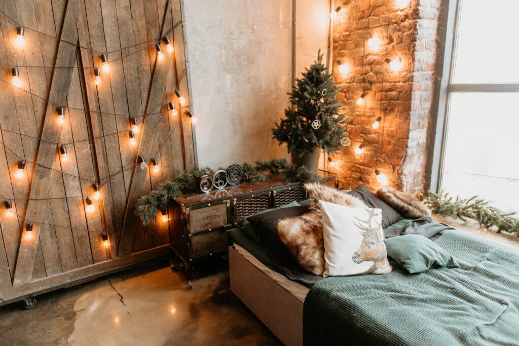 Jak si udělat hezké Vánoce?