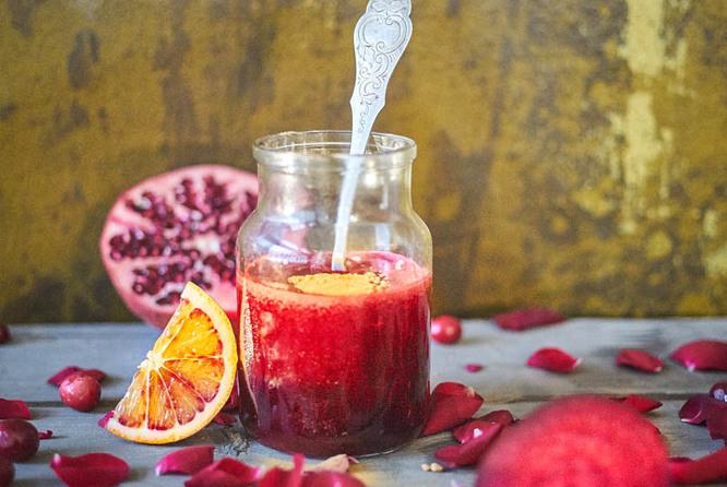 Podpořte imunitu domácími kořeněnými nápoji