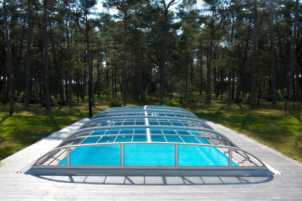 Pořiďte si bazén a s prvními teplými dny se koupejte