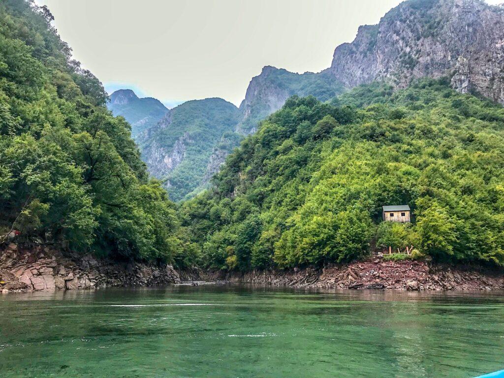 Objevujeme Albánii