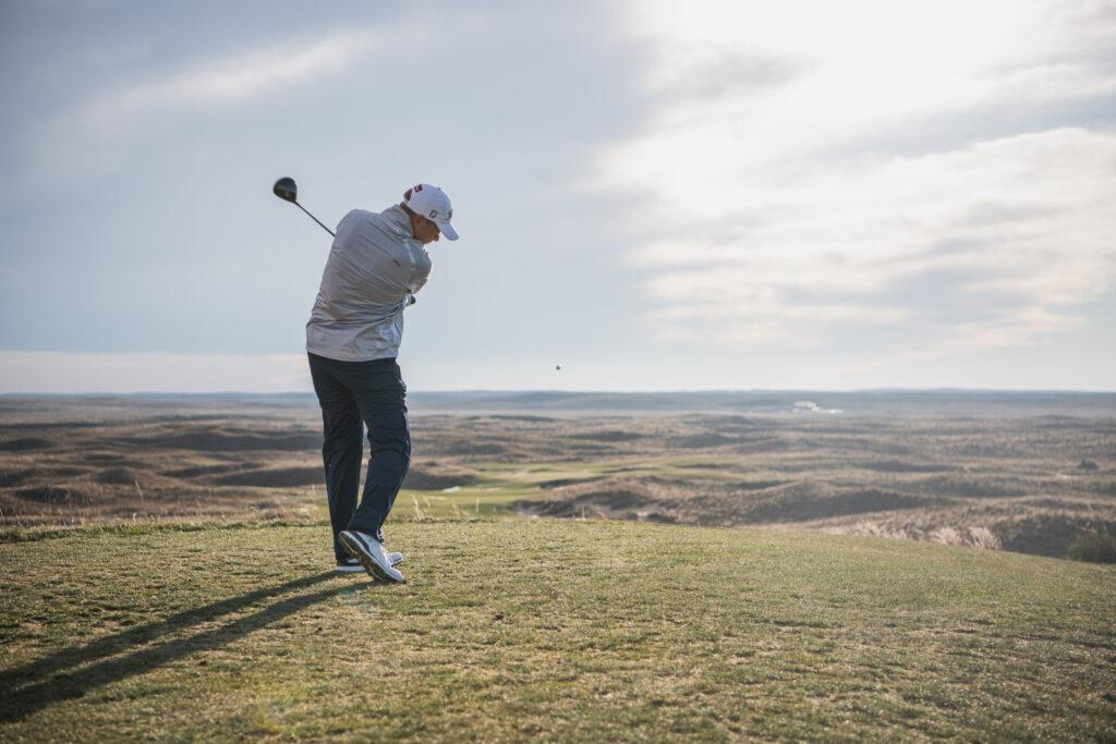 Jak začít s golfem?