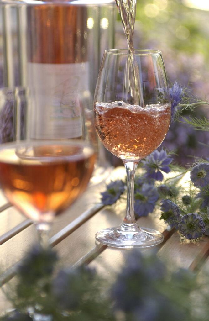 Německá růžová vína čeká v České republice rušné léto