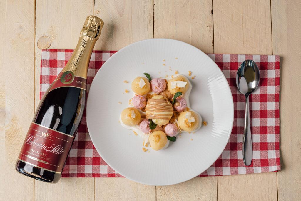 Vyzkoušejte skvělé letní recepty, které ve spojení s vínem tvoří dokonalou harmonii