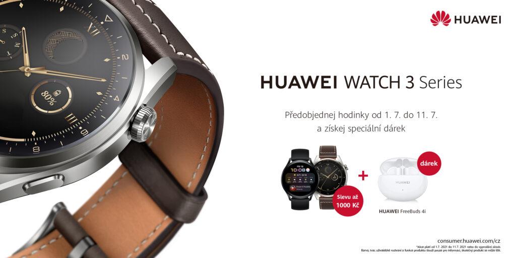 Když hodinky zachraňují. Smartwatch dokážou samy přivolat pomoc