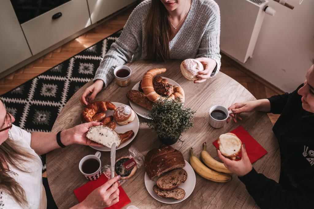 Hoďte starosti o jídlo a nákupy za hlavu a užijte si porci léta navíc