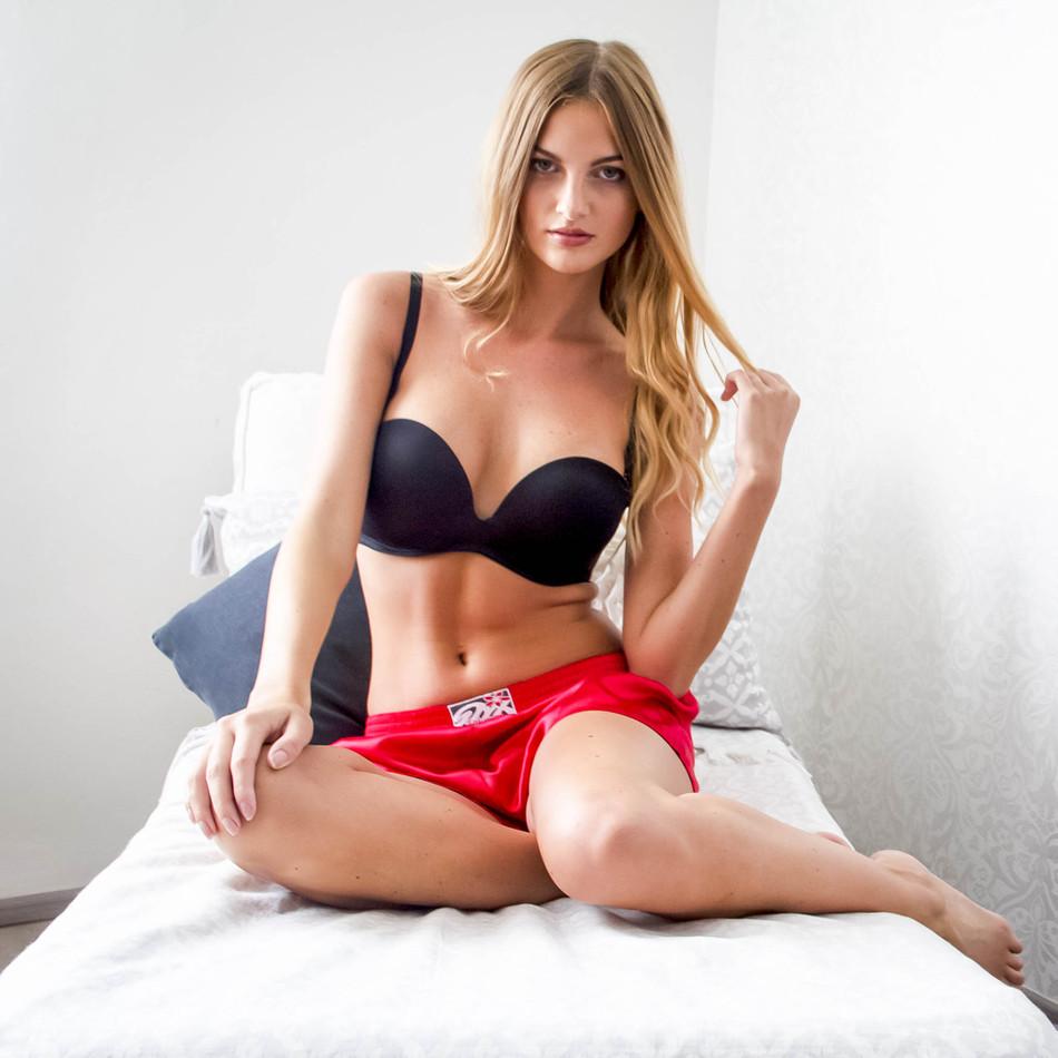 Jak se správně starat o dámské spodní prádlo