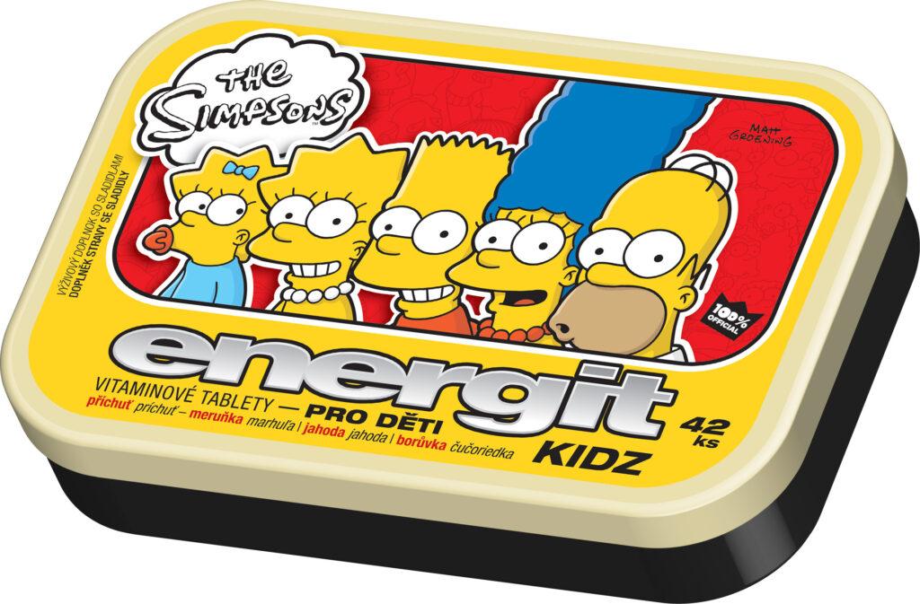 SOUTĚŽ o balíček vitaminů pro děti