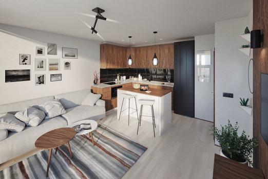 Vylaďte interiér trendy doplňky, které zahřejí váš domov a vytvoří atmosféru