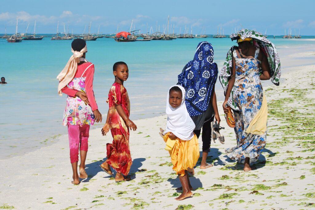 Bude Zanzibar destinací letošní zimy?