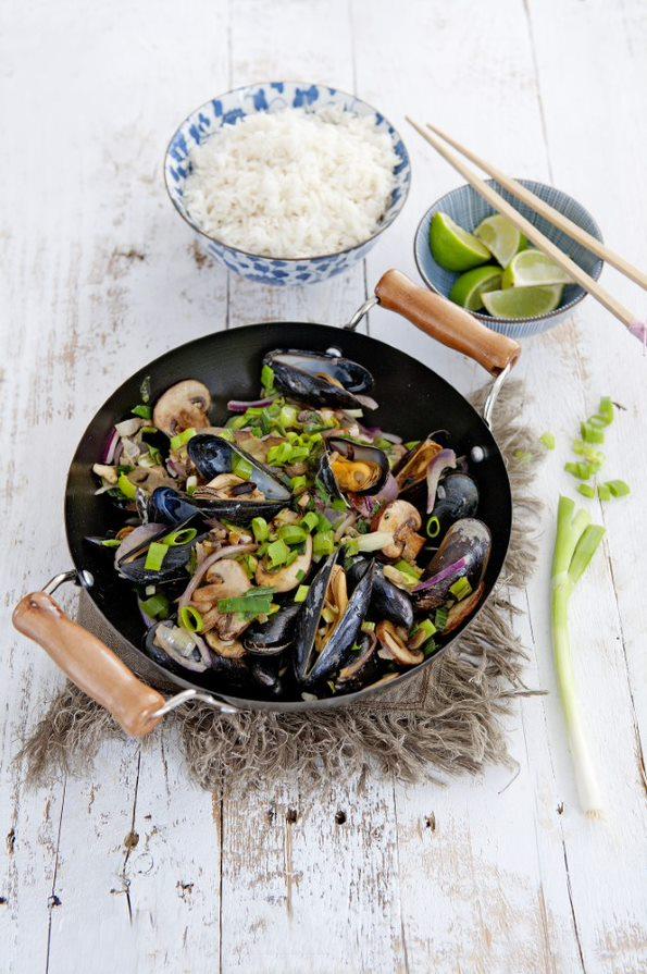 Prague Mussel Week: čerstvé slávky a chuť moře obohatí menu pražských restaurací