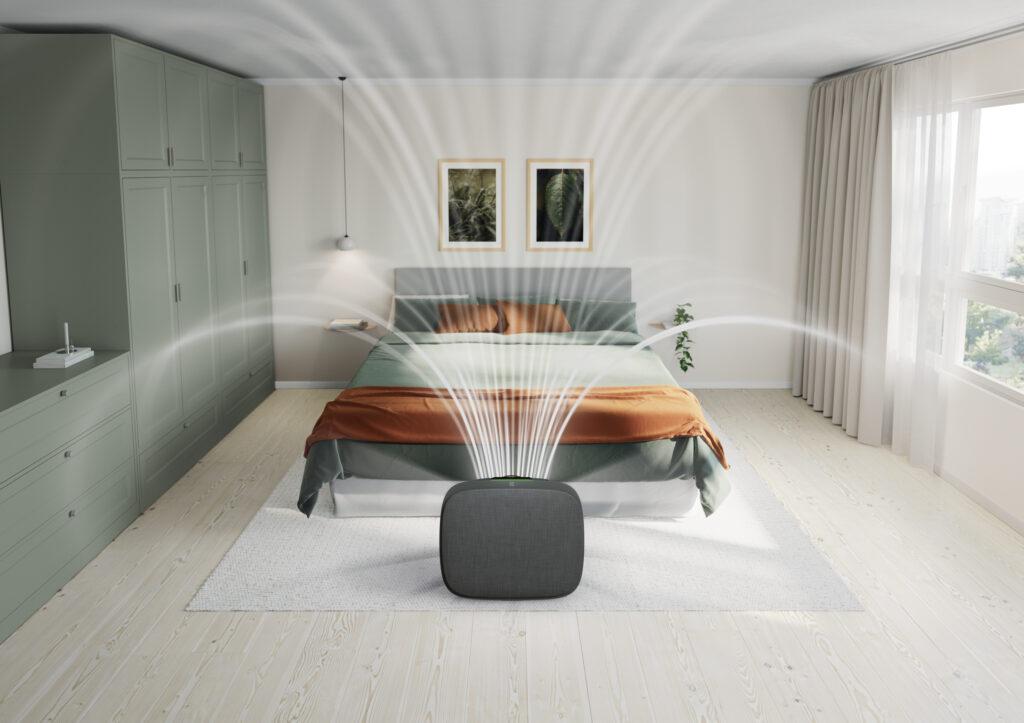 Nová řada čističek vzduchu Electrolux pro váš zdravý domov