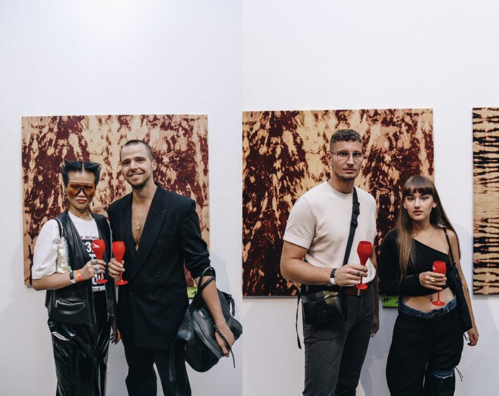 Slavní umělci a prestižní galerie nabízejí umění v podobě unikátních digitálních originálů, takzvaných NFT
