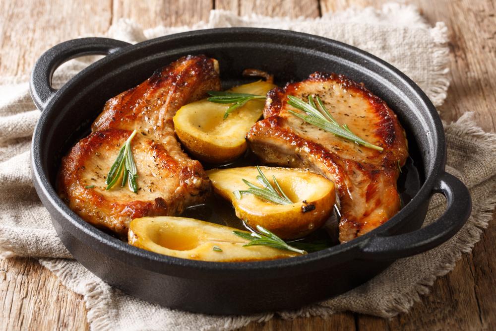 Provoňte svou podzimní kuchyni pochoutkami ze sezónních hrušek