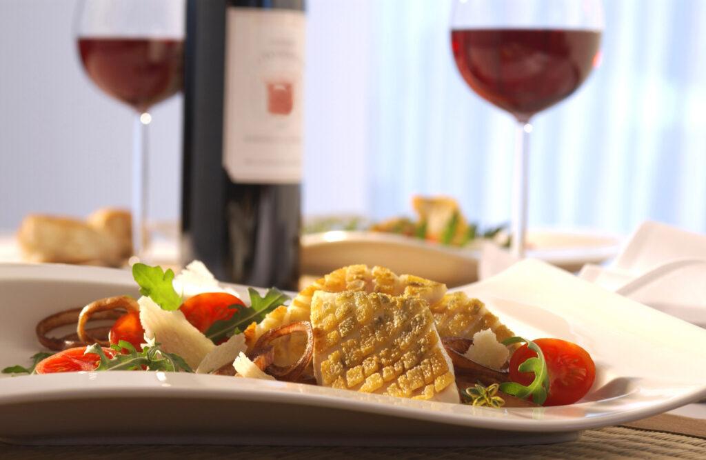 Díky novým kulinářským možnostem Češi loví německá vína