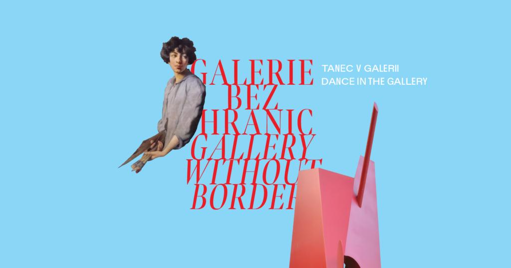 Multioborová spolupráce tance a výtvarného umění v Praze