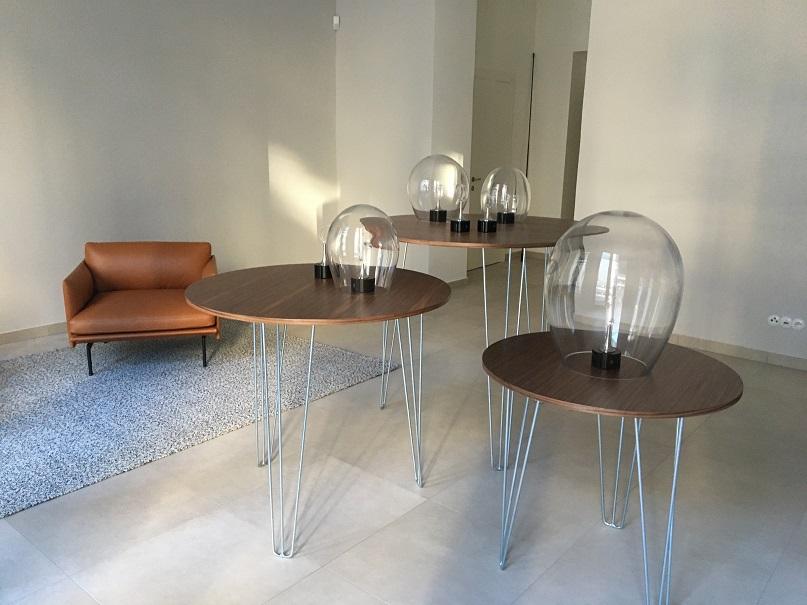 Bohematic na Designbloku představí zcela nový showroom v Maiselově ulici
