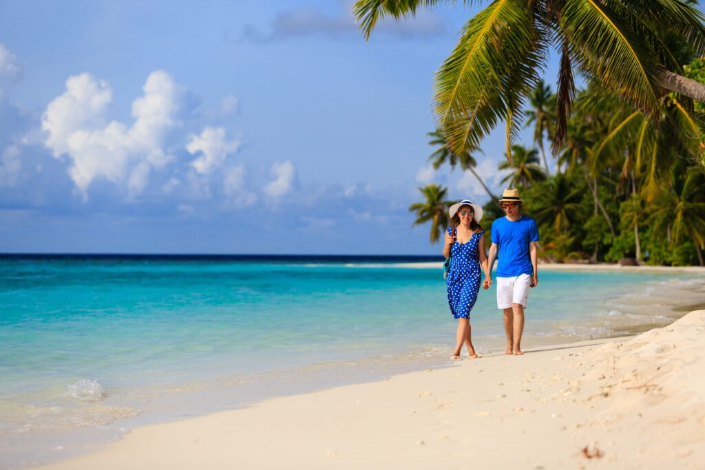 Emirates nabízí zvýhodněné lety na Seychely, Maledivy a Mauricius