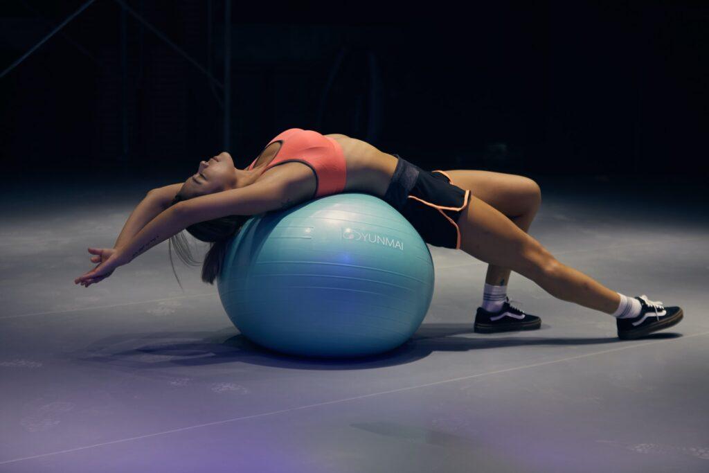 Cvičení jménem Tabata: Posuňte svůj trénink na vyšší úroveň